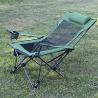 Folding Beach Chairs Outdoor fishing chair Reclining chair