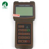 TUF 2000H Ultrasonic Flow Meters Liquid Digital +TM 1 Transducer