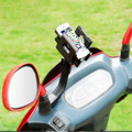 2016 new motorcycle phone navigation bracket 360