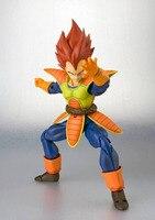 Dragon Ball Z Vegeta PVC Action Figure Collectible Model Toy 6.5 16CM