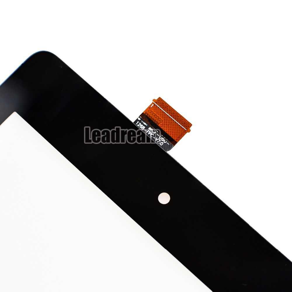 10 個 DHL 無料交換タッチスクリーンデジタイザガラス Amazon の Kindle 火災 HD 6 HD6 6 インチ黒