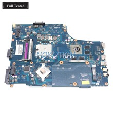 NOKOTION MBRQF02001 MB. RQF02.001 MBDUMMY026 MB. DUMMY.026 Für acer aspire 7560 7560G laptop motherboard P7YE5 LA-6991P HD6630M