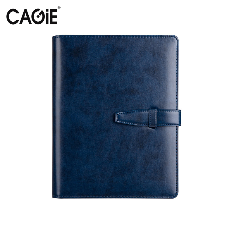 CAGIE Vintage A5 Planner Binder Notebooks Agenda 2017 Planner Organizzer Spiral Notebook Office Business Filofax Paper Diary sketchbook diary agenda planner organizer planner spiral notebook a5 planner binder address book notebook filofax exercise book