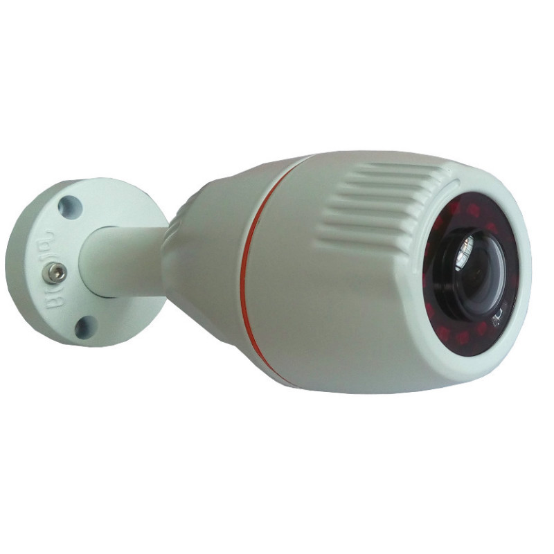 New arrival Fisheye 130 degree outdoor waterproof Panorama wide angle Lens IP camera hkes 2017 new arrival wide angle hd