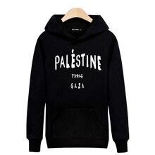 K-pop New Harajuku Sweatshirt Hoodie clothing Palestine Hoodies streetwear style Tracksuit Chandal Hombre felpe roupas sudadera