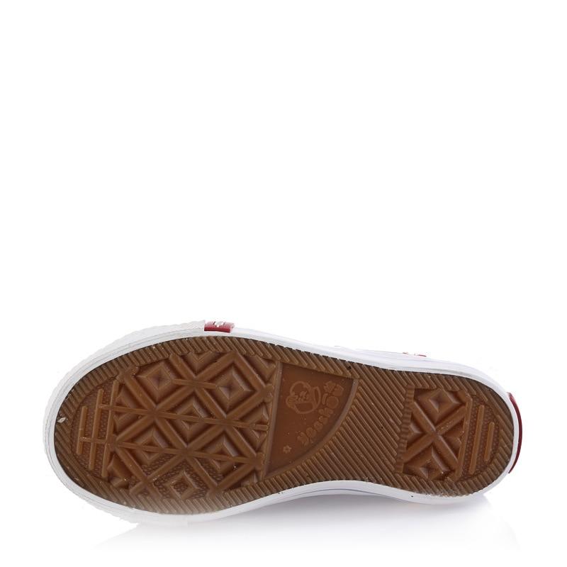 US $15.88  Kinderen Canvas Schoenen Jongens Meisjes Merk Denim Fashion Sneakers 2018 Nieuwe Lente Klassieke Casual Schoenen Kids Ademend sportschoenen