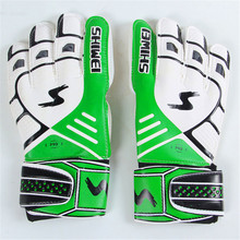 Professional  Five styles Protective Finger Football Goalkeeper Gloves Adult Outdoor Sporting Goods