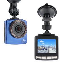Wholesale prices 2017  Dash Cam Novatek 96220 Mini Car DVR Camera Full HD 1080P Video Recorder A6 170 Degree 2.31 Inch Night Vision DVRS