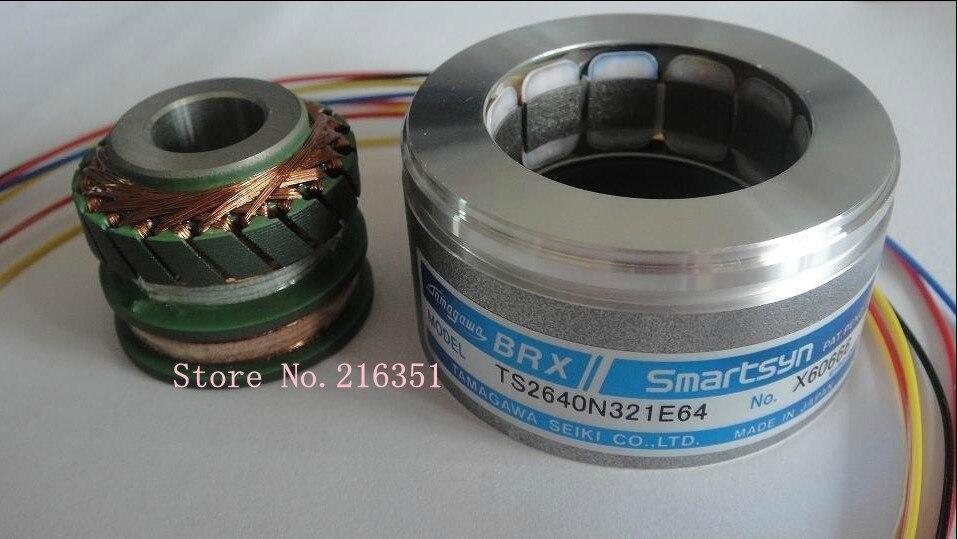 купить Free Shipping Tamagawa Encoder TS2640N321E64 недорого