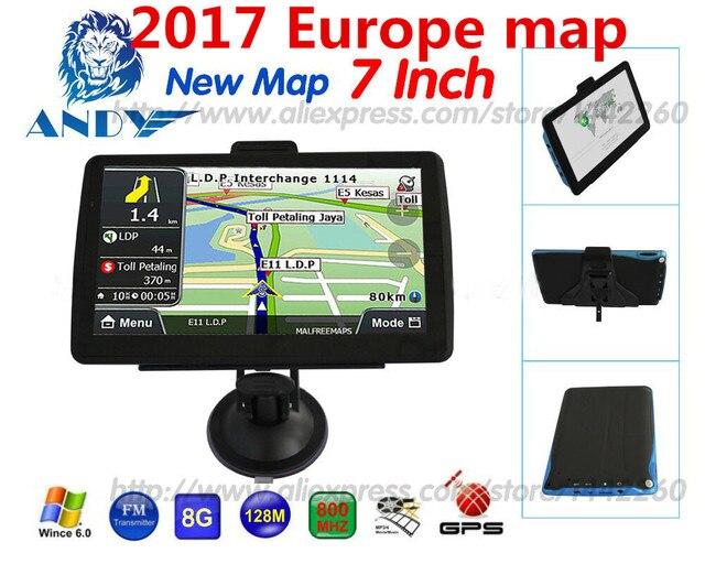 Katarina New  Inch Car Gps Navigation Mhzfmgbddr M New Maps Russia