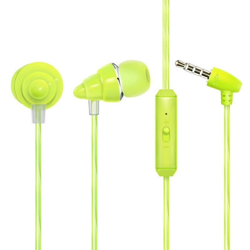 NIYOQUE наушники для мобильного телефона раковины гарнитура с микрофоном наушники-вкладыши супер бас стерео звук