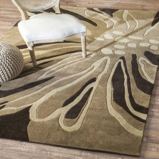 140x200cm Acrylic Carpet Rugs Square Floor Soft Living Room Anese Style Modern Luxury Large