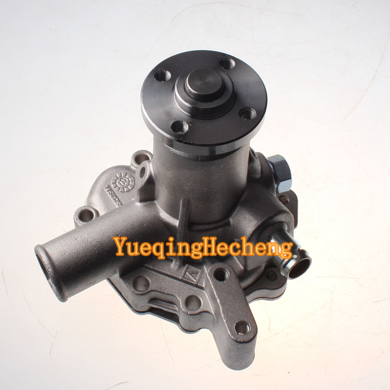 Water Pump For JCB Excavator 8014/8015/8016/8017/8018/MICRO-T2/MINI CX-2WD