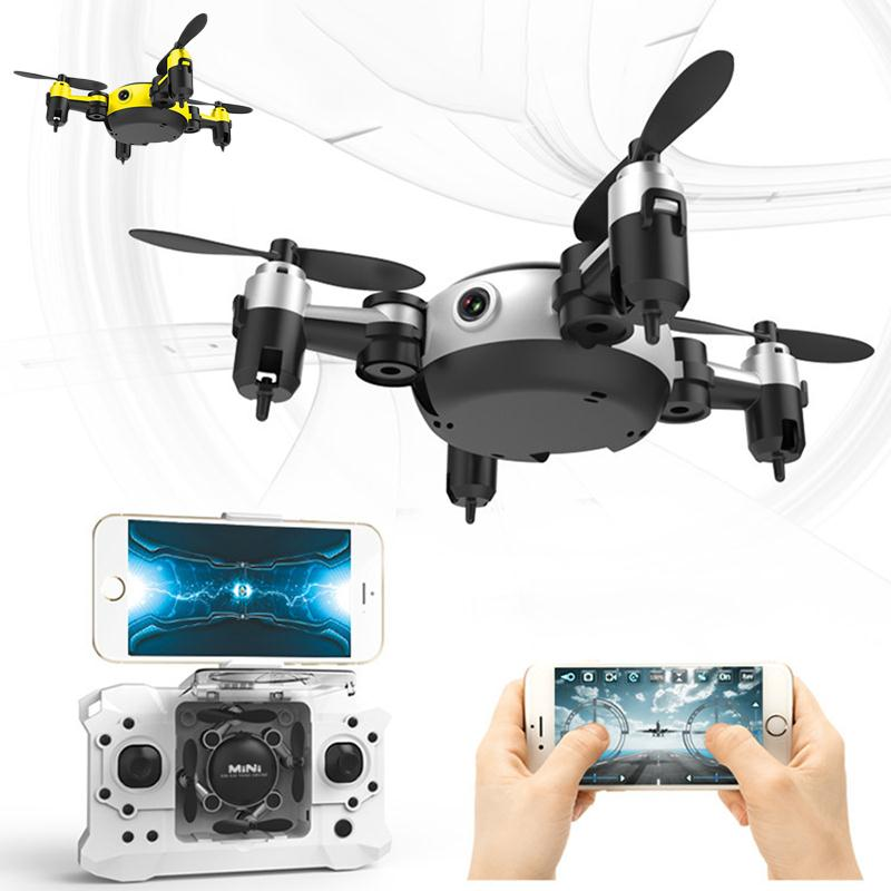 2017-Mini-Drone-RC-Quadcopter-KY901-2-4GHz-6-Axis-3D-KY901-Micro-Drone-Foldable-Mini (2)