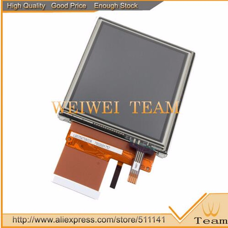 3.5 inch lcd screen for TOPCON FC-2500 FC2500 FC-250 FC250 LCD screen with touch screen replacement 3.5 inch lcd screen for TOPCON FC-2500 FC2500 FC-250 FC250 LCD screen with touch screen replacement