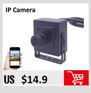 Mini Camera Family 1-4