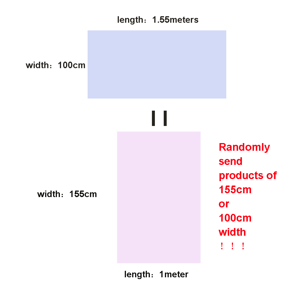 Sanbest 40gsm Wash Away Cold Water Soluble Fabric Backing Embroidery Stabilizer 155CM Width DIY Fleece Dress Underwear FL00028 in Fabric from Home Garden