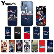 promo code dd230 b220c Buy iphone x patriots case and get free shipping on AliExpress.com