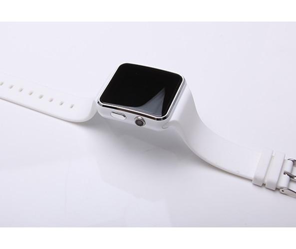 Smart Watch Track Wristwatc Bluetooth smart watch full screen Card font b Smartwatch b font Phone