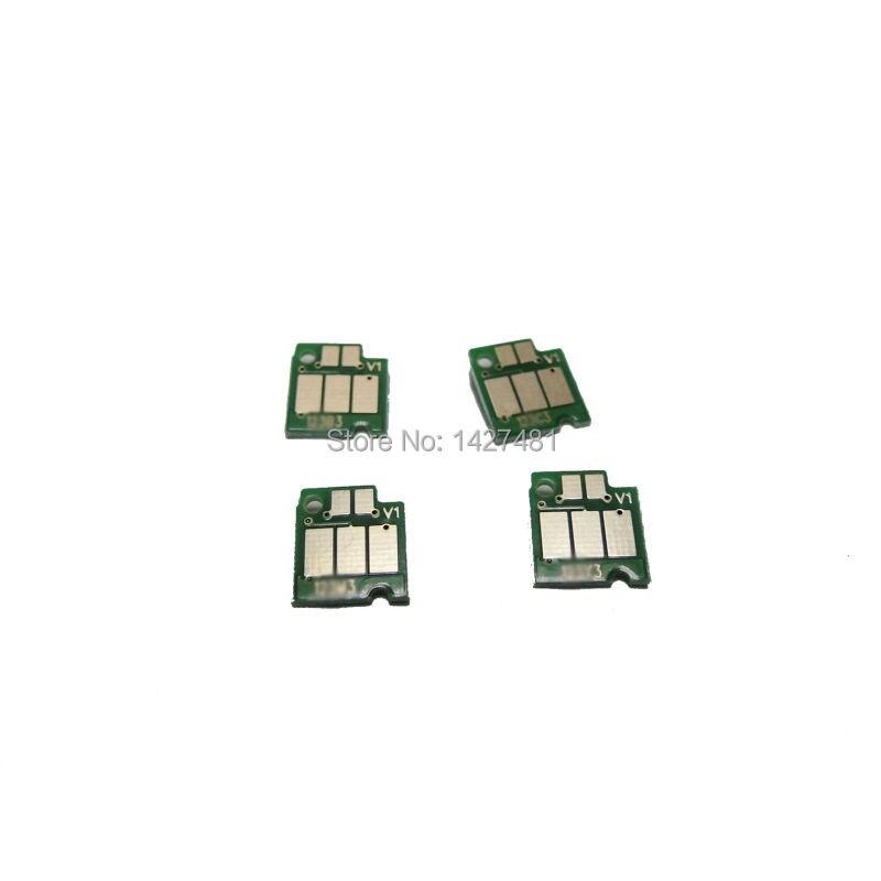 LC 123 LC123 ARC chips For Brother MFC-J4410/J4510/J4610/J4710/J6720/J6920/J6520/J4110/J552/J752/J132W/J152W/J470/J870/J650 j
