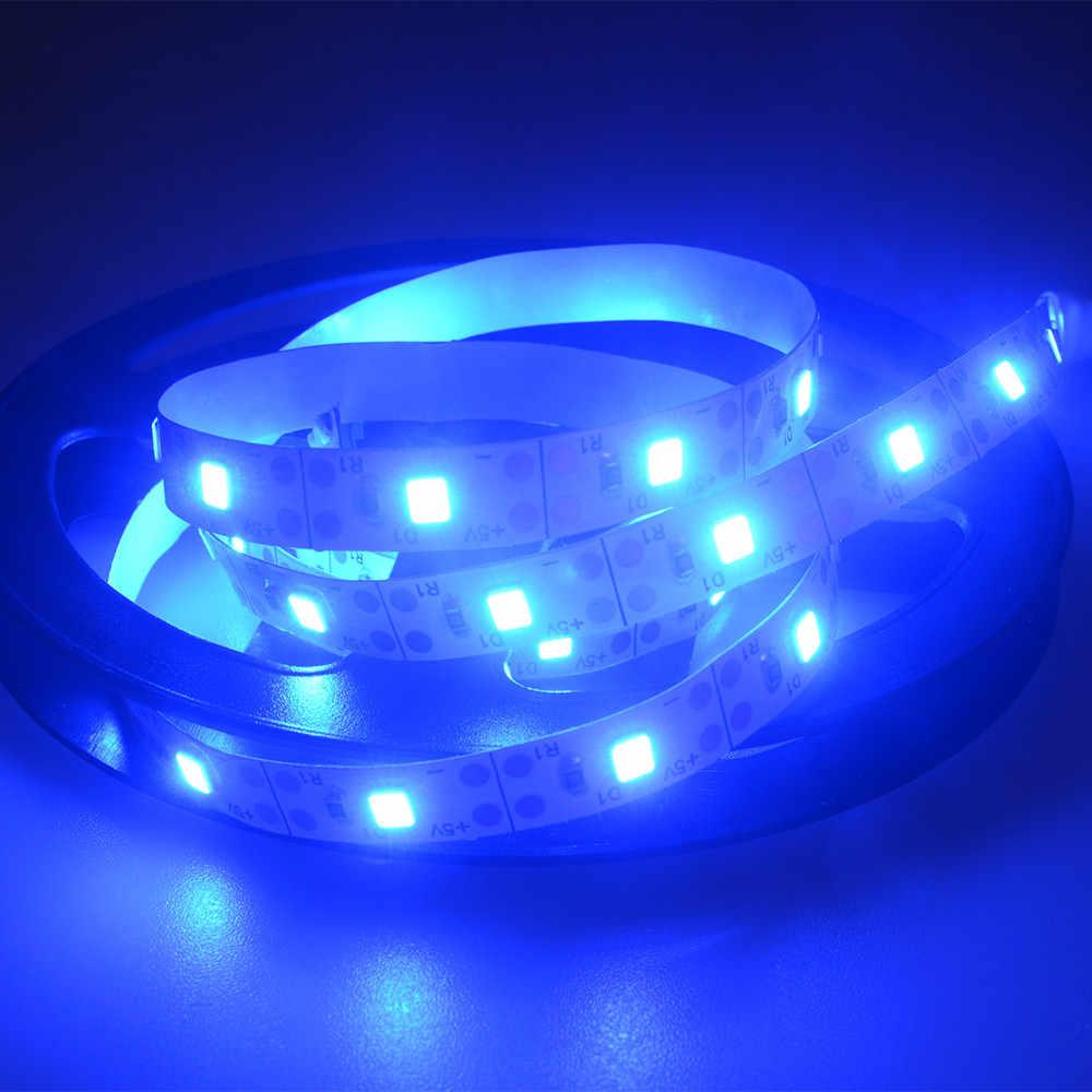 5V 2835 180SMD/300CM barre de lumière LED TV rétro-éclairage led bande de lumière led rgb ambilight Super lumineux décor à la maison