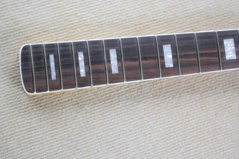 Լավագույն որակը 20 Frets Maple Electric բաս - Երաժշտական գործիքներ - Լուսանկար 6