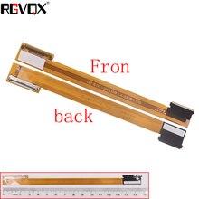 แล็ปท็อปใหม่สำหรับ 10.1 15.6 LED Extension Cable PN: HQ LED40 156 (16 ซม. 40PIN) ซ่อมโน้ตบุ๊ค LCD LVDS CABLE