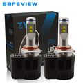 10400LM LED H13 Car Headlight bulbs Auto Lamp for Car styling replacing Halogen Bulbs 6000K luxeon MZ chip