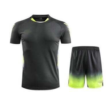 Badminton wear men s summer breathable sports training