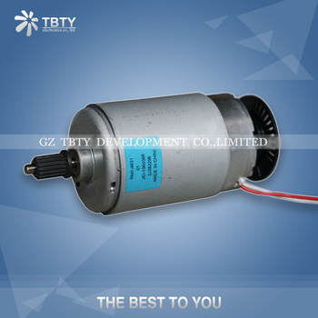 100% Original Ptinter Motor Unit For HP 1536 M1536DNF 1606 1606DN 1566 HP1536 HP1606 Main Motor Assembly On Sale image