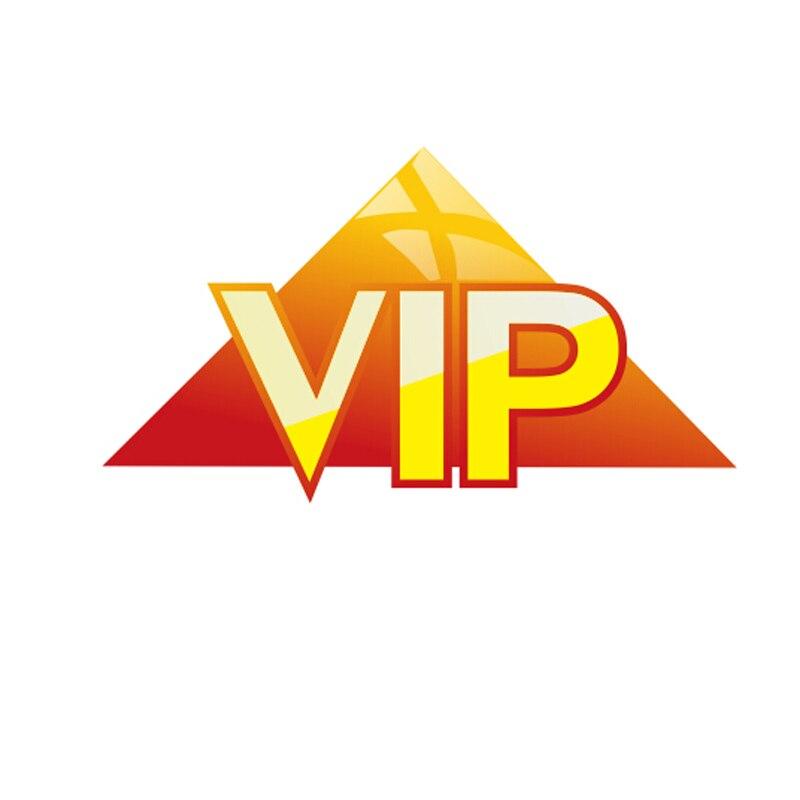 Lien VIP pour collier de nom
