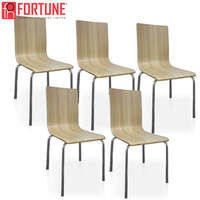 New Free Shipping Modern Dining Chair Low Price High Quality Restaurant Wood Chairs Wholesale Home Furniture Chair Ship In USA