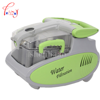 1600W 6L Water Filtration Vacuum Cleaner Washing Wet Dry Vacuum Cleaner For Home Dust Mite Collector