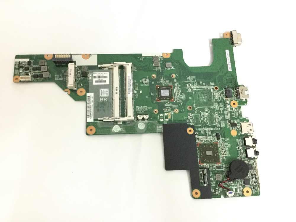 Kefu注文新アイテム、hp compaq presairo CQ435 CQ635 CQ43 CQ57 ノートパソコンのマザーボードオンボードプロセッサ (完全にテスト)