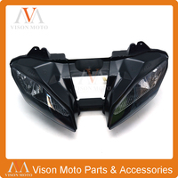 Motorcycle Front Light Headlight Head Lamp For YAMAHA YZF R6 YZFR6 YZF R6 2008 2009 2010