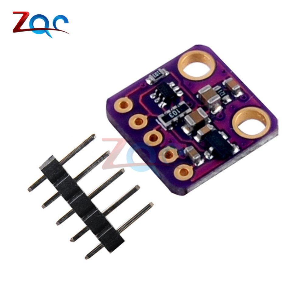 I2C GY-9960LLC APDS-9960 APDS9960 RGB Gesture And Sensor Board Module Breakout For Arduino