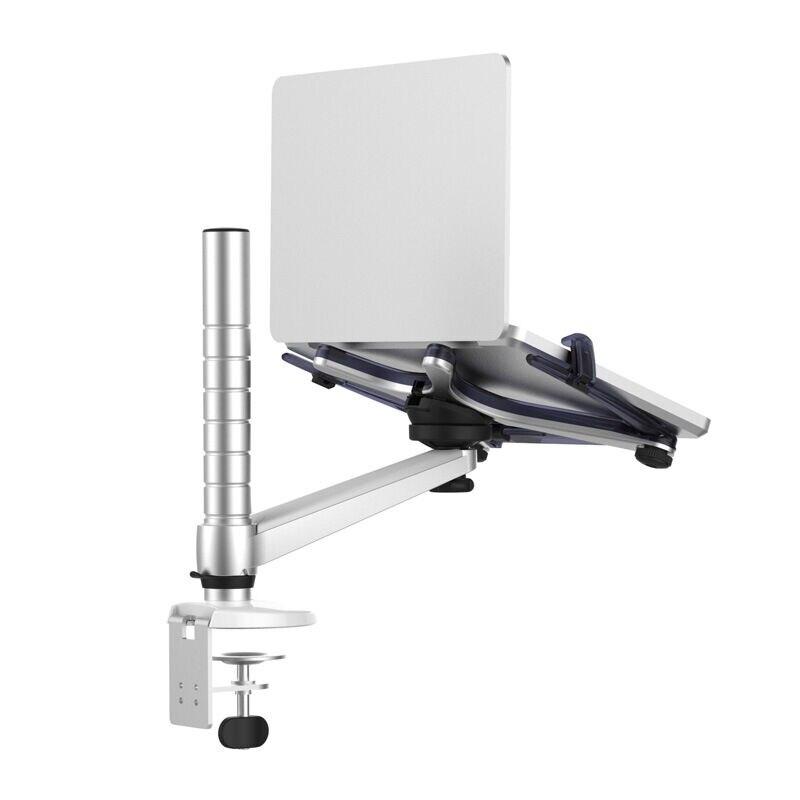 Oa 1 aluminum alloy height adjustable laptop holder stand - Soporte tablet mesa ...