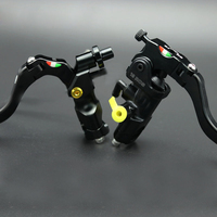 Motorcycle Brake Master Cylinder 22mm 7 8 Hydraulic Brake For Brembo Hydraulic Brake Honda Yamaha Kawasaki