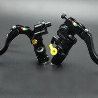 Motorcycle Brake Master Cylinder 22mm 7 8 Hydraulic Brake For Brembo Hydraulic Brake Honda Yamaha Kawasaki