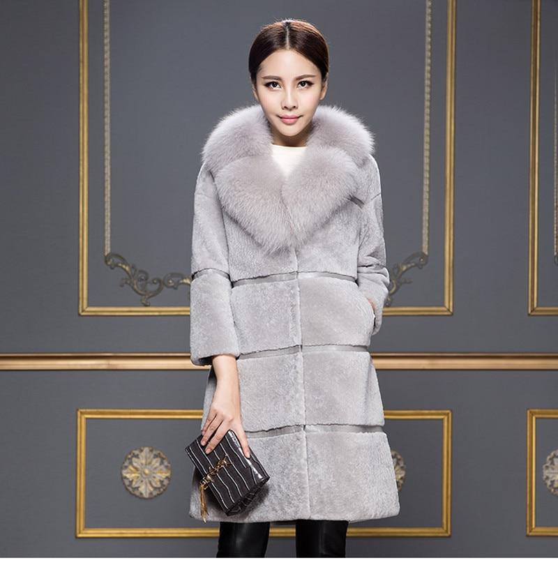 Online Get Cheap Women Shearling Coat -Aliexpress.com | Alibaba Group
