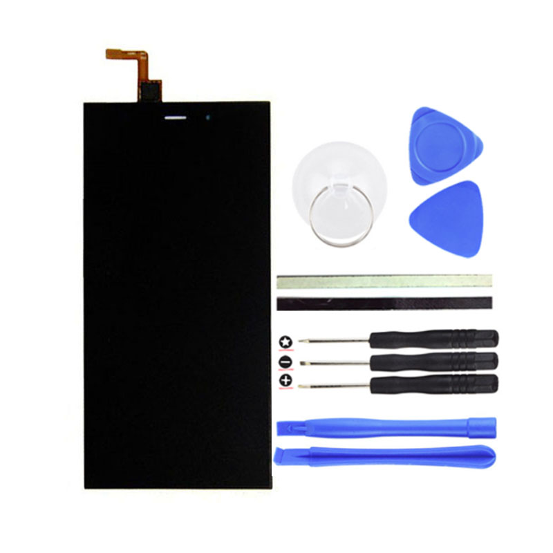 High Quality LCD Display Touch Screen Digitizer Replacement For Xiaomi M3 mi3 mi m3 Touch Screen Cell Phone Parts + Free Tools