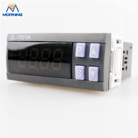 ZL 7801A High Quality LED Display Industrial Usage Digital Temperature Controller