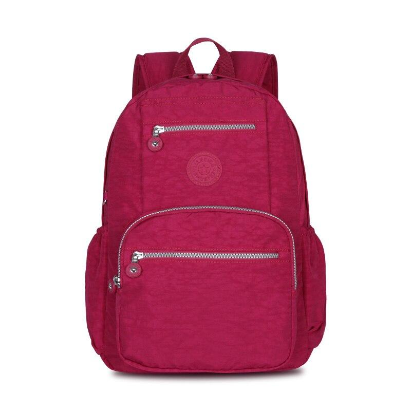 Ladies Fashion Backpack School Bags 32VF002