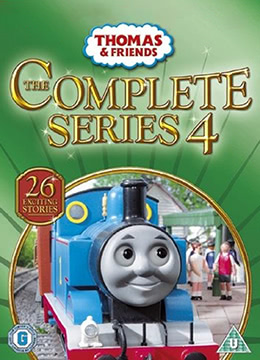 《托马斯和朋友 第四季》1994年英国儿童,动画,短片动漫在线观看