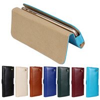 Coque For Iphone 6 Phone Bag Mobile Cover Leather Case Belt Clip Pouch Fundas Capa For