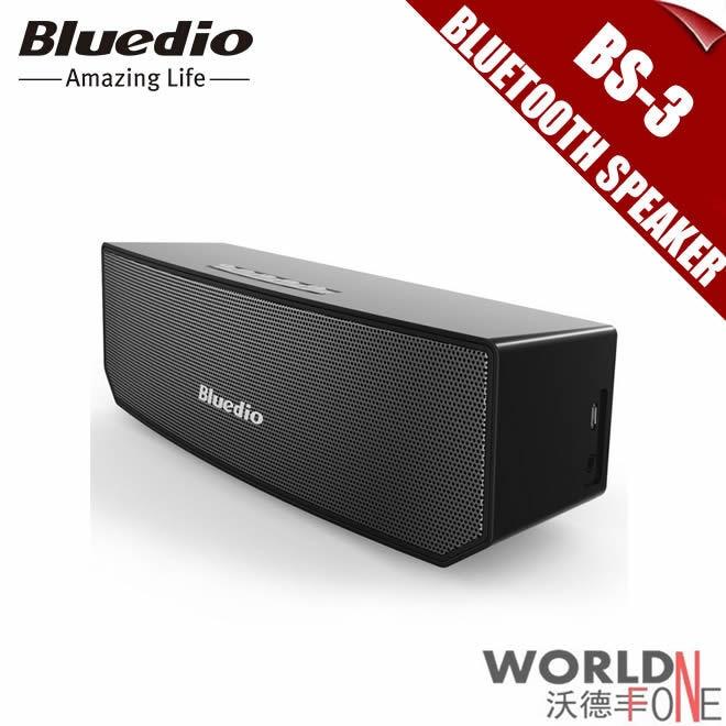Original Bluedio BS-3 (Camel) Mini Bluetooth Speaker Portable Wireless Speaker Sound System 3D Stereo Music Surround
