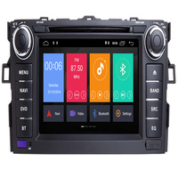 Autoradio 2 Din Android 9.0 Car DVD Player For Toyota AURIS Toyota Corolla Altis 2012 2013Tape Recorder Multimedia GPS Stereo 4G