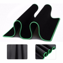 Vtin ультра большой коврик для мыши водонепроницаемый натуральный каучук профессиональный игровой коврик для мыши Lockedge дизайн Противоскользящий коврик для клавиатуры для ПК
