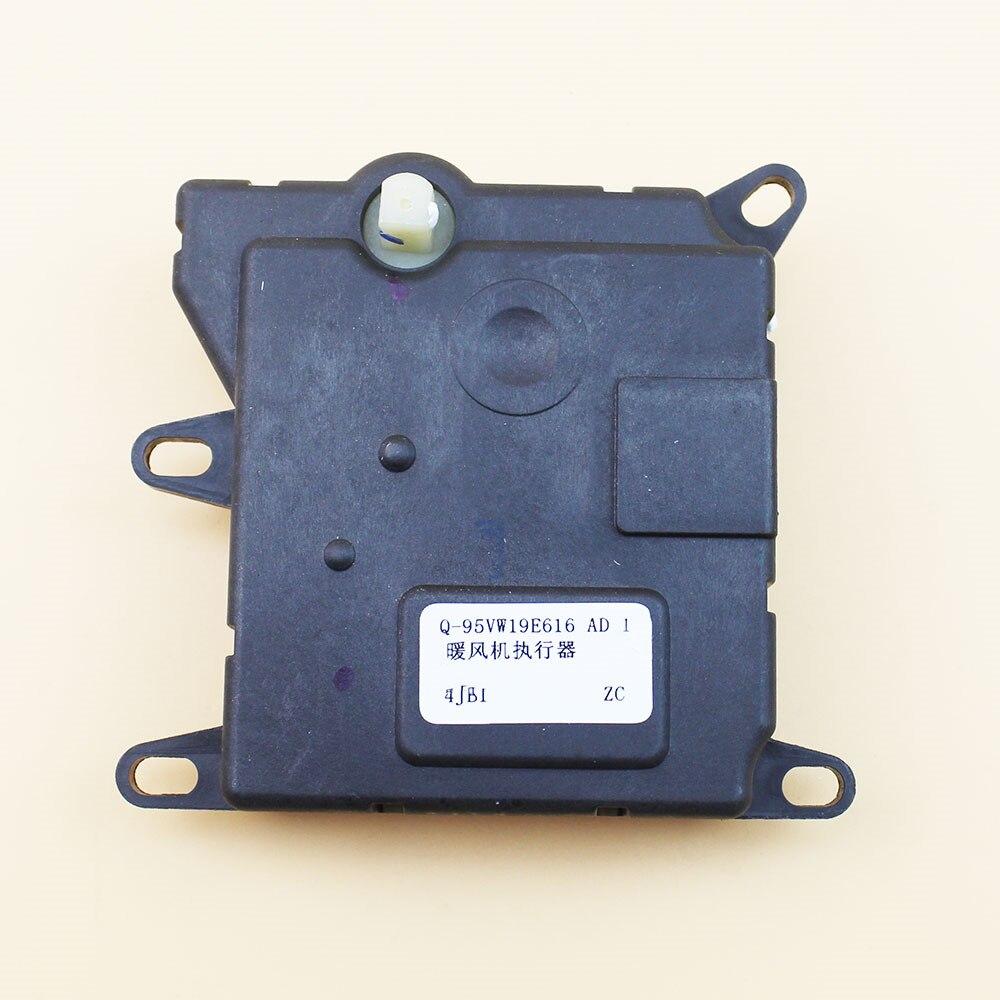 Actionneur de servomoteur de contrôle de chauffage A/C de voiture LARBLL adapté pour Ford Transit T12 T15 V347 V184 1995-2012