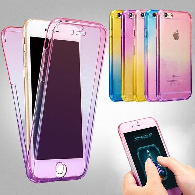 iphone x carcasa protectora